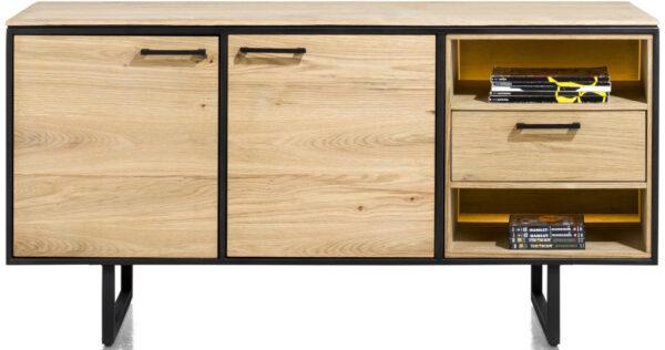 Belo dressoir - 160 cm uit de Xooon collectie