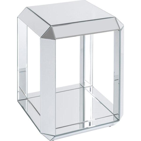 Kare Design Bijzettafel Luxury Lia 46x46 bijzettafel 85266 - Lowik Meubelen