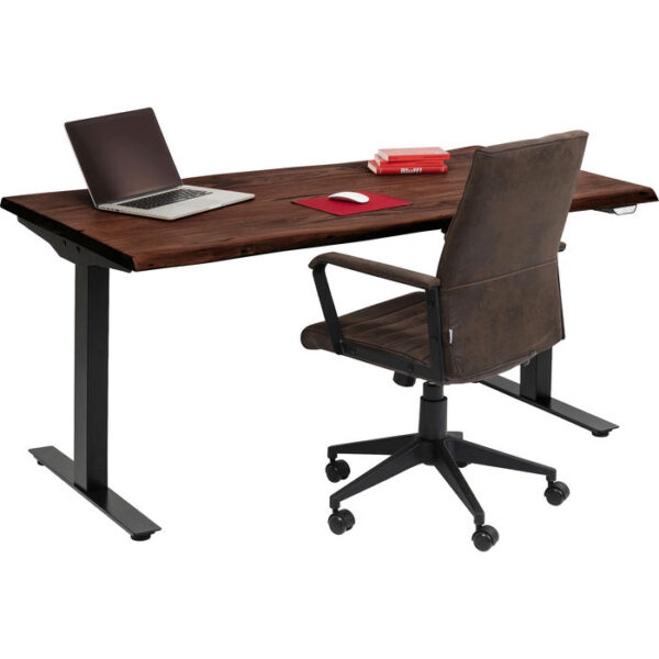 Kare Design Bureau Office Harmony Dark 160x80 bureau 85229 - Lowik Meubelen