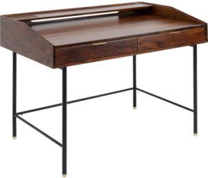 Kare Design Bureau Ravello 118x70 bureau 85459 - Lowik Meubelen