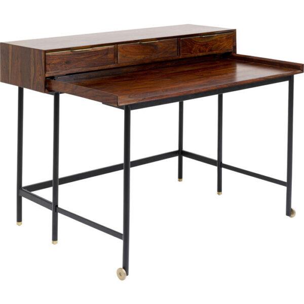 Kare Design Bureau Ravello 120x82cm bureau 85686 - Lowik Meubelen