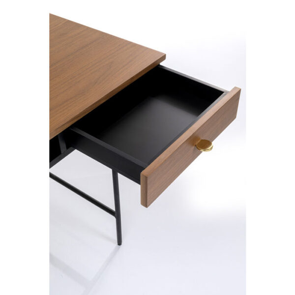 Kare Design Bureau Ready To Work 120x60cm bureau 85505 - Lowik Meubelen