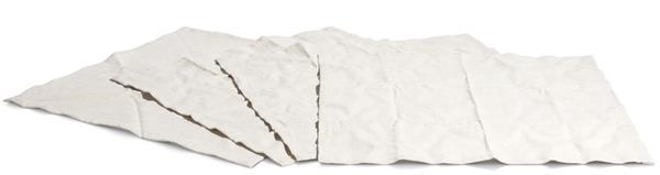 COCO maison Amalfi set van 4 servetten  Woonaccessoire