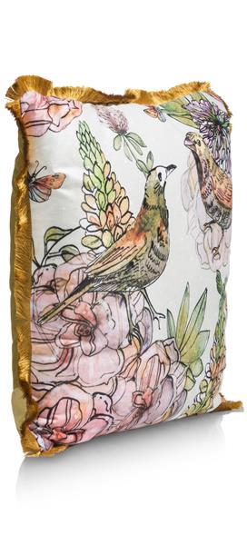 COCO maison Birds kussen 45x45cm  Sierkussen