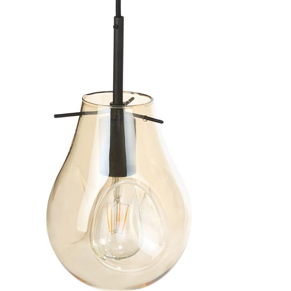 COCO maison Charlie hanglamp 7*E27  Lamp