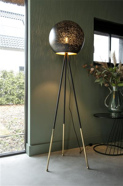 COCO maison Chiara vloerlamp 1*E27  Lamp