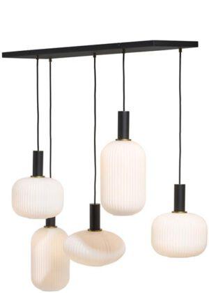 COCO maison David hanglamp 5*E27  Lamp
