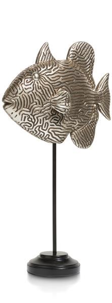 COCO maison Fish beeld H35cm  Woonaccessoire