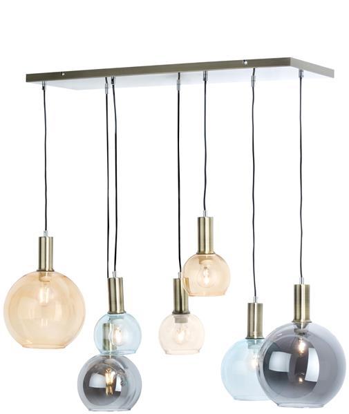 COCO maison Gaby hanglamp 7*E27  Lamp