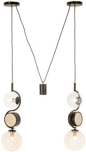 COCO maison Lia hanglamp 2*G9+4*E27  Lamp