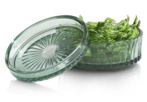 COCO maison Liv pot H6cm - mint  Woonaccessoire