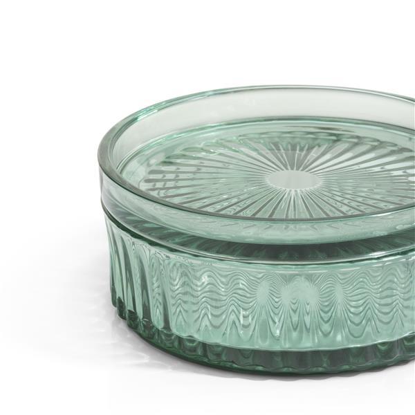 COCO maison Liv pot H7cm - mint  Woonaccessoire