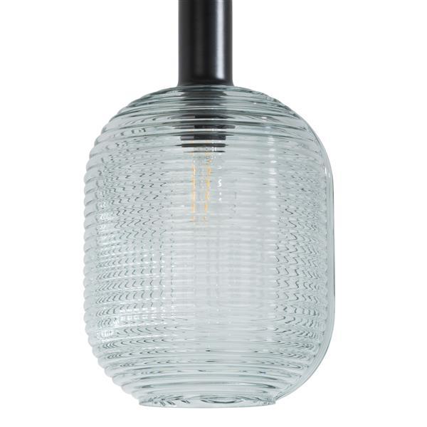 COCO maison Max hanglamp 1*E27 - blauw  Lamp