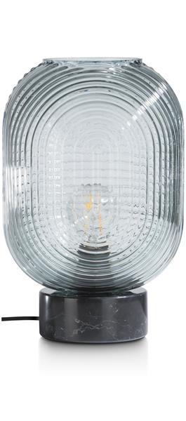 COCO maison Max tafellamp 1*E27 - blauw  Lamp