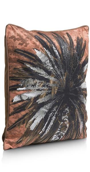 COCO maison Palm kussen 45x45cm  Sierkussen