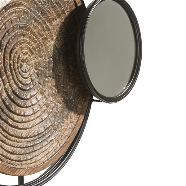 COCO maison Reese 3D wandobject 86x60cm  Wanddecoratie