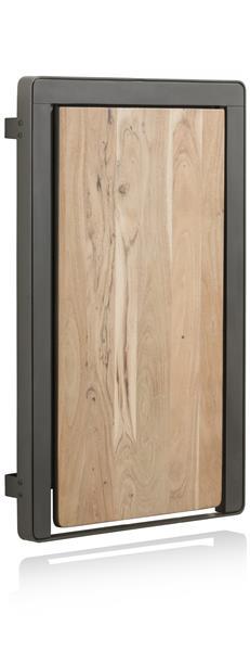 COCO maison Rosetta bartafel H110cm  Woonaccessoire