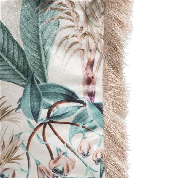COCO maison Summer Jungle kussen 45x45cm  Sierkussen