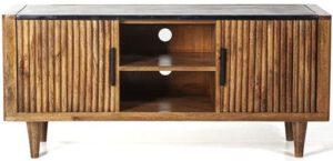 Carter tv-dressoir - 2drs. uit de Eleonora collectie