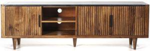 Carter tv-dressoir - 3drs. uit de Eleonora collectie