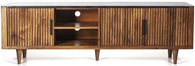 Carter tv-dressoir - 3drs.