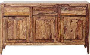 Kare Design Dressoir Brooklyn Nature dressoir 81436 - Lowik Meubelen