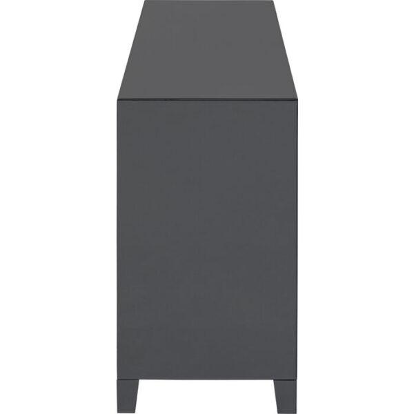 Kare Design Dressoir Luxury Push 3 Drawers Grey dressoir 85392 - Lowik Meubelen