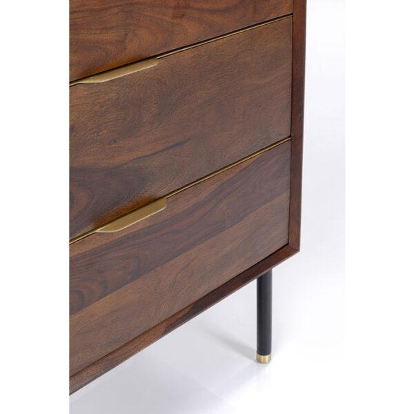 Kare Design Dressoir Ravello 114x65 dressoir 85416 - Lowik Meubelen