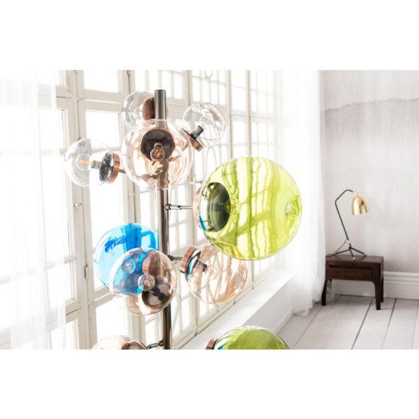 Kare Design Dressoir Samll Brooklyn Walnut 40x50 dressoir 81263 - Lowik Meubelen