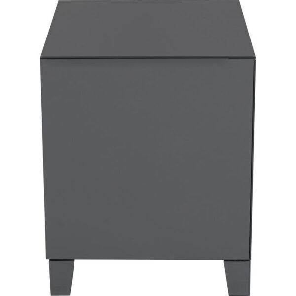 Kare Design Dressoir Small Luxury Push 2 Drawers Grey dressoir 85391 - Lowik Meubelen
