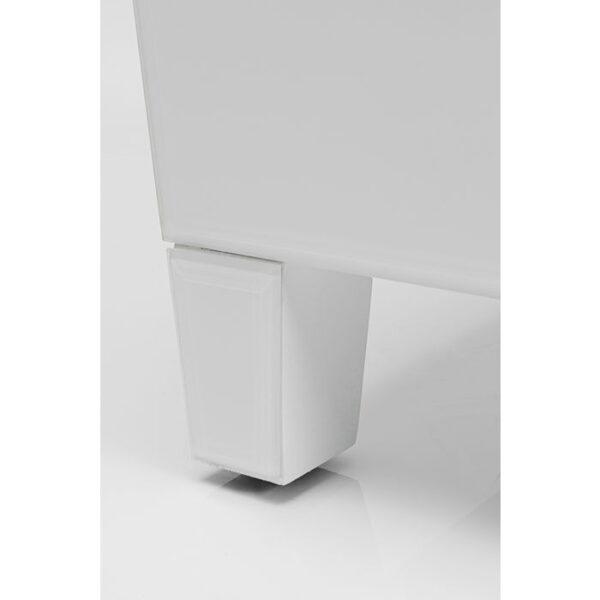 Kare Design Dressoir Small Luxury Push 2 Drawers White dressoir 85398 - Lowik Meubelen