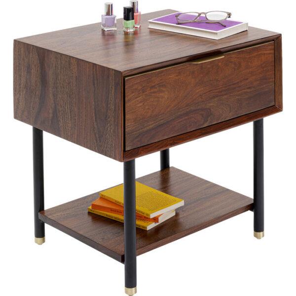 Kare Design Dressoir Small Ravello 50x50 dressoir 85465 - Lowik Meubelen