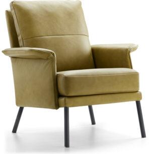 Dutchz 204 fauteuil uit de House of Dutchz collectie