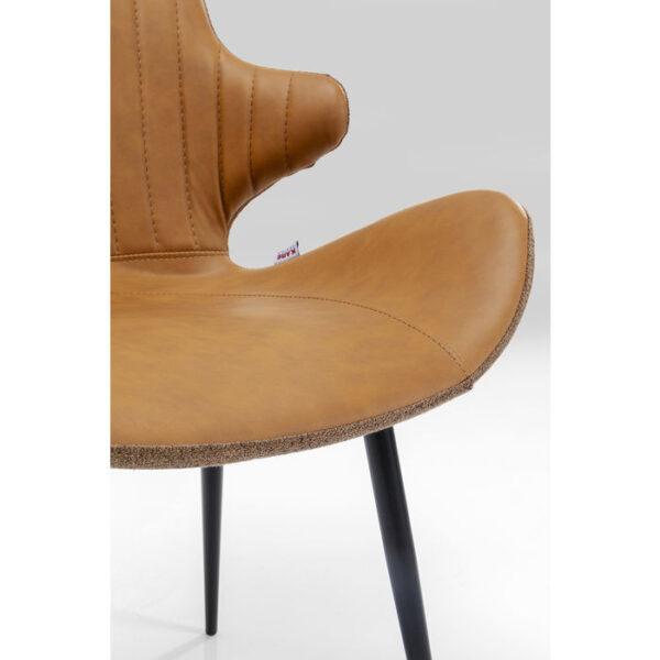 Kare Design Eetstoel Enders eetstoel 85456 - Lowik Meubelen