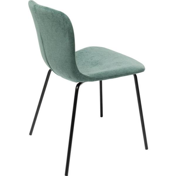 Kare Design Eetstoel Frida Green - (2/Set) eetstoel 85509 - Lowik Meubelen