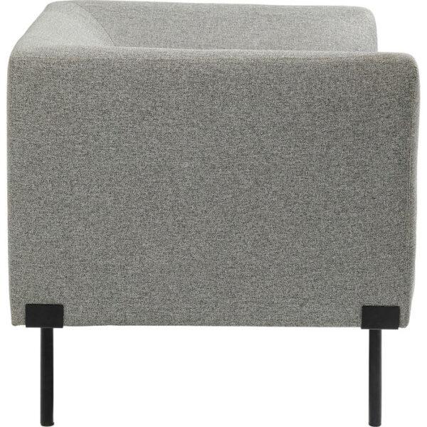 Kare Design Fauteuil Mystery fauteuil 85375 - Lowik Meubelen