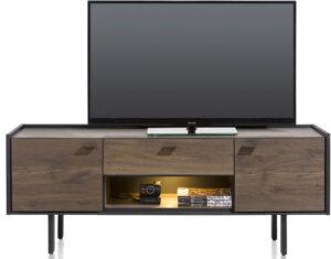 Fresno lowboard - 160 cm uit de Xooon collectie