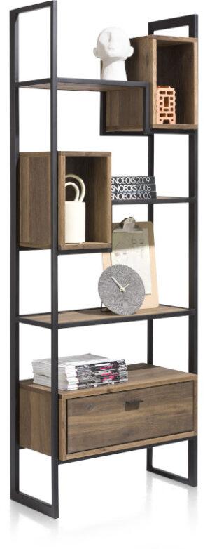 Fresno roomdivider - 70 cm uit de Xooon collectie