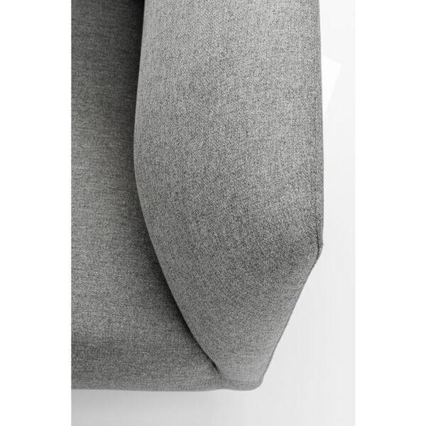 Kare Design Hoekbank Mystery Left hoekbank 85379 - Lowik Meubelen