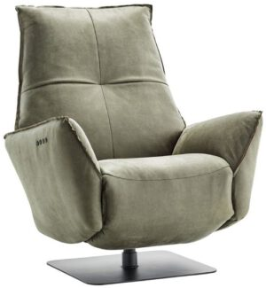 IN.House Relaxfauteuil Javalo groen