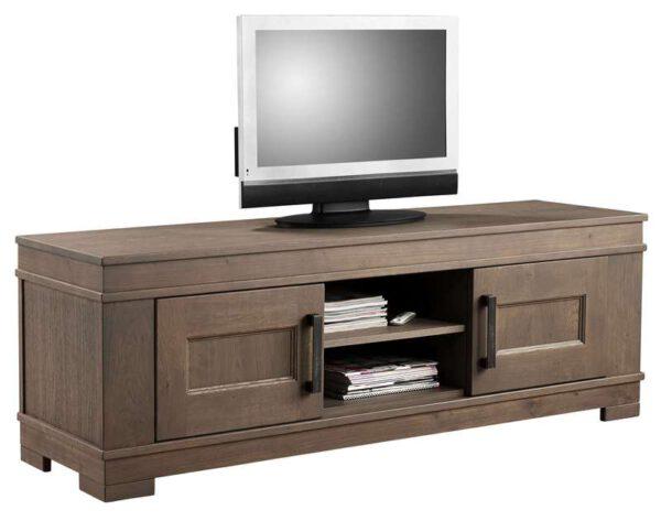 IN.House TV-Meubel Cambrio eikenhout  TV-Dressoir