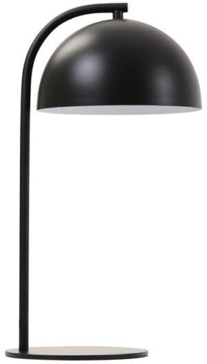 IN.House Tafellamp Mette mat zwart  Verlichting