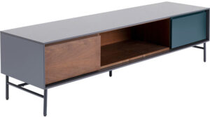 Tv-dressoir Selina - 160x42cm Kare Design