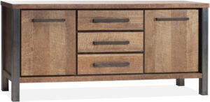 Kinga dressoir - 180 cm uit de IN.House collectie