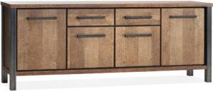 Kinga dressoir - 240 cm uit de IN.House collectie
