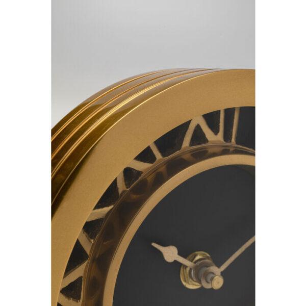 Kare Design Klok Luxembourg klok 52331 - Lowik Meubelen