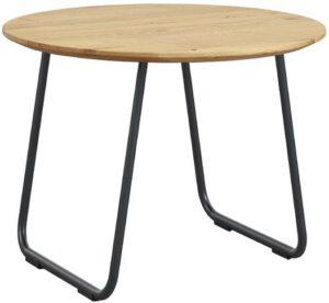 Liona salontafel - Ø60 - 50-mat lak uit de IN.House collectie