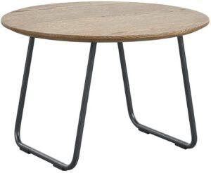Liona salontafel - Ø60 - old grey uit de IN.House collectie