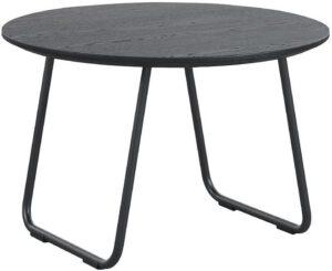 Liona salontafel - Ø60 - zwart uit de IN.House collectie