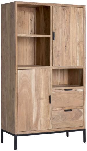 Livingfurn CAB - Oslo Acasia 86 cm  Kabinetten